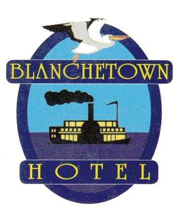 Hotel logo color