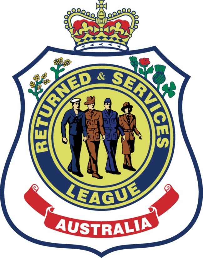 RSL Colour Goldprint - Official Lge